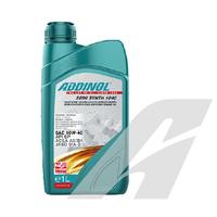 Addinol Semi Synth 1040 (10W-40) 1 л масло моторное полусинтетика