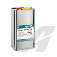Addinol Brake Fluid (DOT4) 4 л