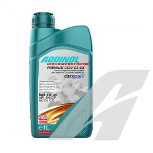 Addinol Premium 0530 C3-DX (5W-30) 1 л