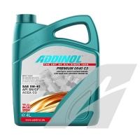 Addinol Premium 0540 C3 (5W-40) 4 л