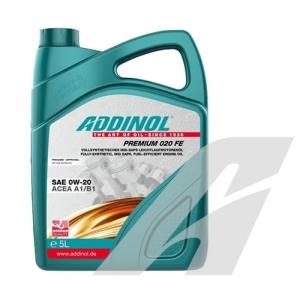 Addinol Premium 020 FE 5л