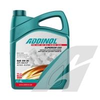 Addinol Superior 030 (0W-30) 4 л