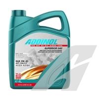 Addinol Superior 040 (0W-40) 4 л