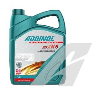 Addinol ATF XN6 4 л